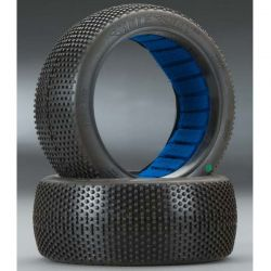 Pro-Line Hole Shot 2.0 M3 Soft Off-Road 1/8 Buggy Tires [9041-02]