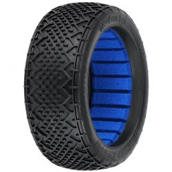 Suburbs M4 Off-Road 1/8 Buggy Tires (2) Fr/Re