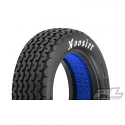Pro-Line Hoosier Super Chain Link 2.2 2WD M4 Off-Road Buggy Front Tires [8275-03]