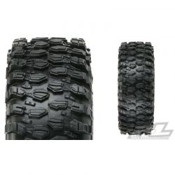 Hyrax 1.9 Predator (Super Soft) Rock Terrain Truck Tires (2)