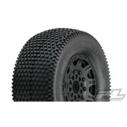 Blockade SC 2.2/3.0 M3 (Soft) Tires Mounted 17mm