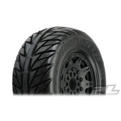 Street Fighter SC 2.2/3.0 Tires Mounted 17mm