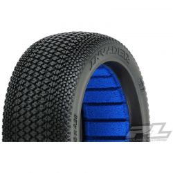 Invader S3 Off-Road 1:8 Buggy Tires 2 for F/R