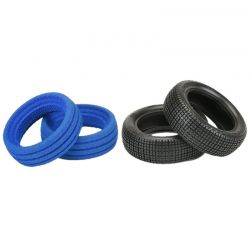 Front Slide Job 2.2 inch 2WD M4 Off-Road Tire: Buggy
