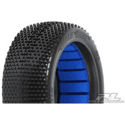 1/8 Hole Shot 2.0 S3 Soft Off-Road Tire:Buggy 2