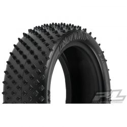Front Pyramid 2.2 inch 4WD Z4 Carpet Tire Buggy