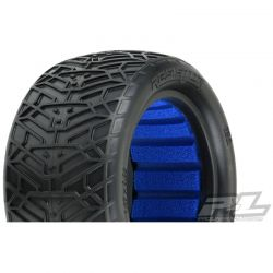 Resistor 2.2 S4 Buggy Rear Tires