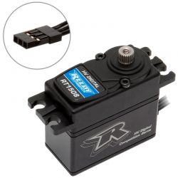 RT1508 Digital HV Hi-Torque Competition Servo