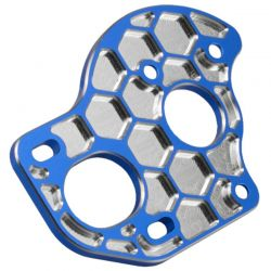 3 Gear Laydown Layback Transmission Motor Plate