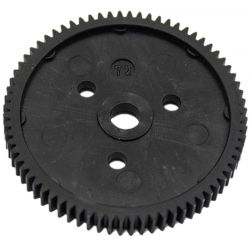 Spur Gear(48P-72T)(RB7/RB7SS)