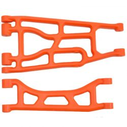 Traxxas X-Maxx a-Arm Upper & Lower Orange