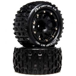 Lockup MT Belted 2.8 Mounted F/R .5 Offst Blk 2