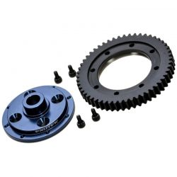 ET410 Machined Spur Gear and
