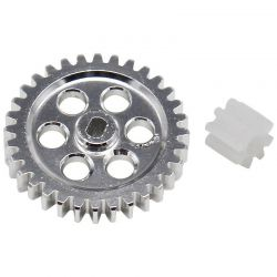 0.5M spur gear conversion SCX24