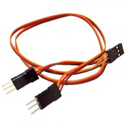 Y-Harness for LED Lights: Sca-1e Series