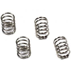 Suspension Spring 0.45mm (4): Mini-Q