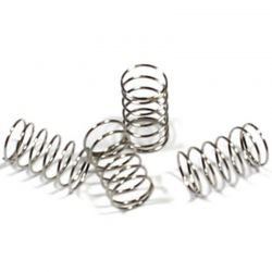 Suspension Springs 0.35mm (4) Mini-Q