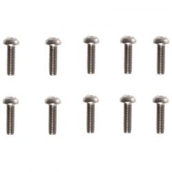 3x10 Screws Cr-01 Crawler Fj40