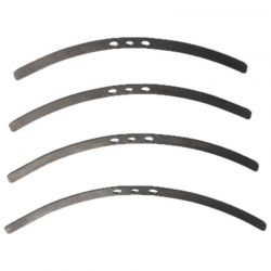 Leaf Spring B: Ford F350 High Lift/High-Lift Toyota Hilux High L