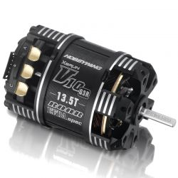 Xerun V10 G3r 13.5 T Sensored brushless Motor