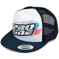 Pro-Line Energy Trucker Snap Back Hat One Size Fits Most [9827-01]