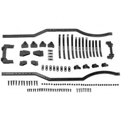 Leaf Spring Conversion Kit for Axial SCX10 II