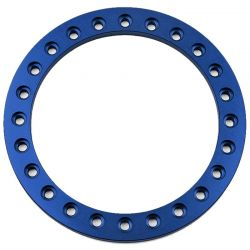 1.9 Original Beadlock Blue Anodized