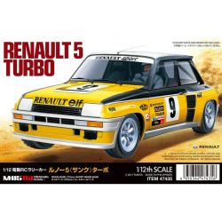 1/12 RC Renault 5 Turbo M-05Ra Limited Edition