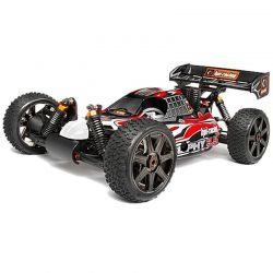 Trimmed/Painted Trophy 3.5 Buggy 2.4ghz RTR Body