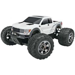 1/10 Savage XS Ford SVT Raptor 4WD RTR