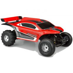 BAJR V2 - Sand Rail Slash 2WD/4x4 Clear body