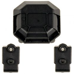 Enduro Diff Cover and Lower 4-Link Mounts