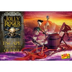 1/12 Jolly Roger Escape the Tentacles of Fate