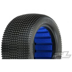 Fugitive 2.2 M4 Buggy Rear Tires 2