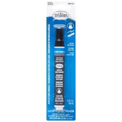 1/3 Fl Oz Black Gloss Acrylic Marker
