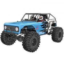 Wendigo 1/10 Scale brushless Electric Rock Racer