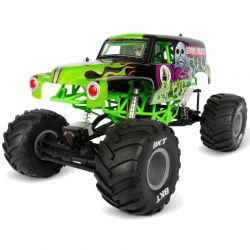 Axial SMT10 Grave Digger 1/10th 4WD Monster Truck RTR [03019]