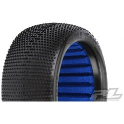Hole Shot VTR 4.0 inch M3 OffRoad 1/8 Truck Tires - pair
