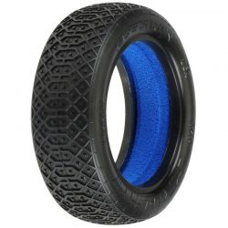 Electron 2.2 2WD S3 Buggy Front Tires 2