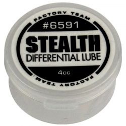 Stealth Differential Lube