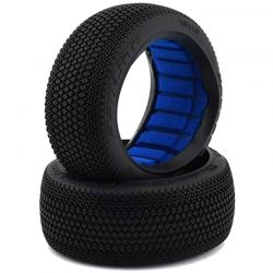 Invader M4 Off-Road 1:8 Buggy Tires 2 for F/R