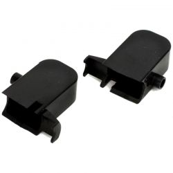 Blade Motor Mount Cover 2 : mQX [BLH7562]