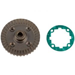 Associated Rival Mt10 Ring Gear, 37 Tooth [25808]