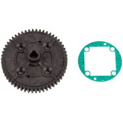 Associated Rival Mt10 Spur Gear 54 Tooth 32 Pitch [25811]