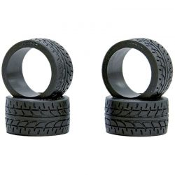Mini-Z Racing Radial Wide Tire