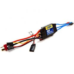 40 Amp 2-6S Programmable BL AIR ESC