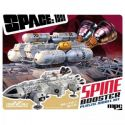 1/48 Space 1999 22 Booster Pack Accessory Set
