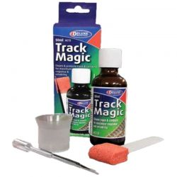 Deluxe Materials Track Magic Track Cleaner [DLMAC13]