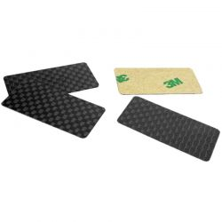 1up Racing Ultralite Carbon Fiber 1/10 Electric Tc Winglets Adhesive Backe [10405]