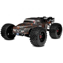 Corally 1/8 Dementor Xp 4WD Swheelbase Monster Truck 6s brushless RTR No [C-00165]